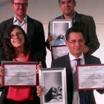 Barka wins the EAPN Award