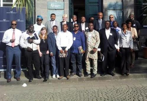 Conference in Ethiopia
